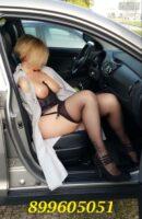 DA ME O DA TE OPPURE ...IN AUTO...